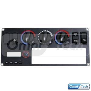 Heating-Aircon-Controllers-PCBs_0005_PXDVC8 - Plaxton Drivers Vent Control v1 Aircon type A182915. PXDVC82 - Plaxton Dri