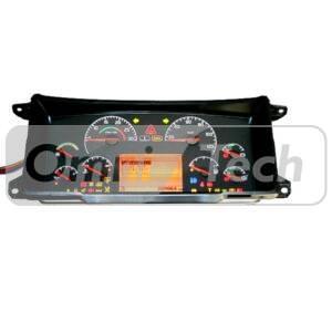 Volvo B9 Dashboard Repair 70398585
