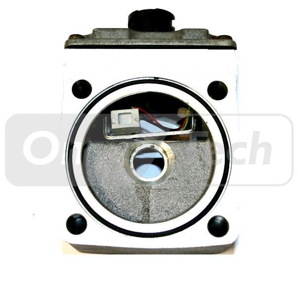 Wabco Accelerator Pedal Potentiometer 4613186090