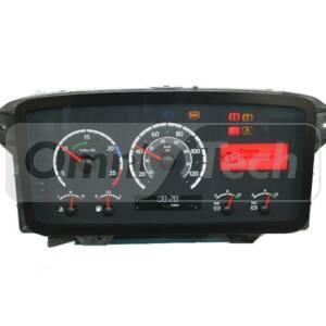Scania Dash Instrument Cluster Repair 1870092 1861893