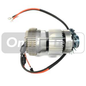 Mahle Aircon Motor MM340